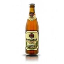 Паулайнер пшеничное нефильтрованное  0,5  (Германия)