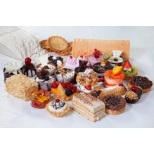 Пирожное на выбор