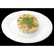Салат «Бомонд»