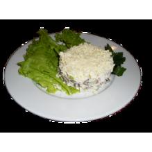 Салат «Незабываемый ужин»