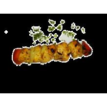 Мини-шашлычок куриный