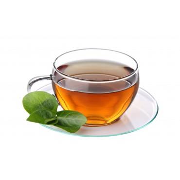 Чай «Черный с бергамотом»