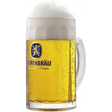 """Пиво """"Lowenbrau"""", 0,3 л"""