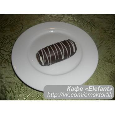 «Картошка в шоколадной глазури»