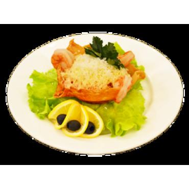 Салат «Арго»