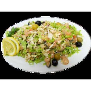 Салат «Сицилийский»
