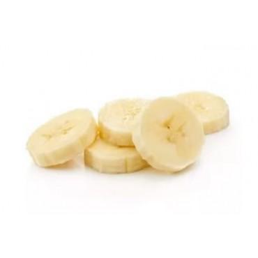 Банан к каше